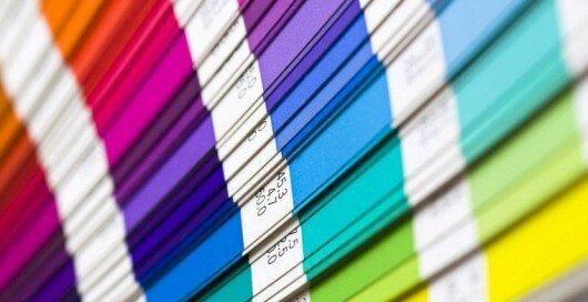 Психоанализ воздействия цвета в логотипе